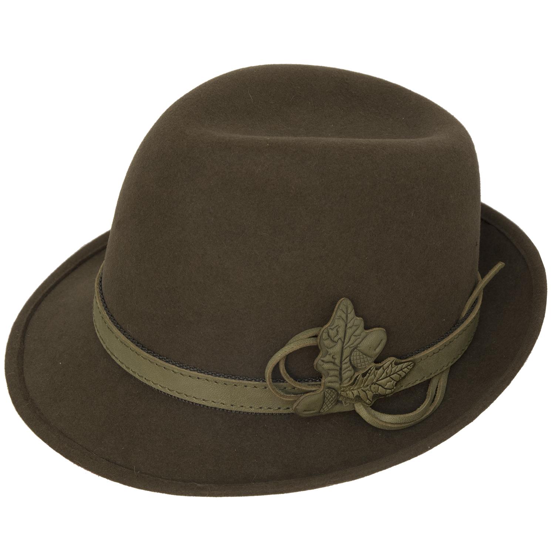 Okm 8 Hut Für Jäger Acropolis Case