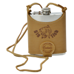 "Flask for fishermen ""Big Fish"" FL-1"