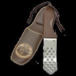 NS-2 Schabermesser im Kunstlederetui
