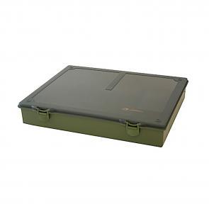 КБ-1 Коробка (бокс) для карпової риболовлі