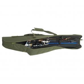 КВ-11 Жорсткий футляр на пластиковій основі для спінінгів