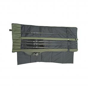 KV-7bn Case for carp angling rods