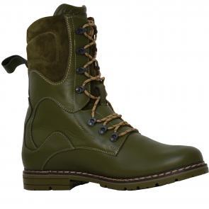 МЧБ-1 Ботинки охотничьи зимние
