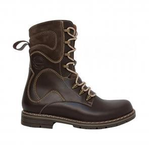 МЧО-2 Мисливські черевики коричневого кольору