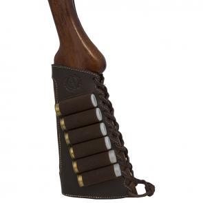МНПШ-г Муфта на приклад зі шкіри для гладкоствольної зброї