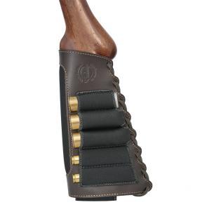 МНПШ-к Муфта на приклад зі шкіри для комбінованої зброї