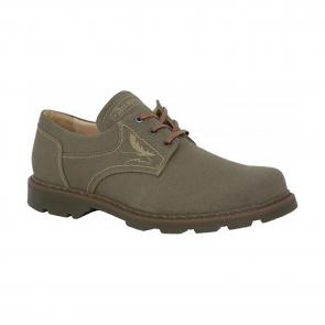 МТБ-1 Туфлі брезентові для мисливців