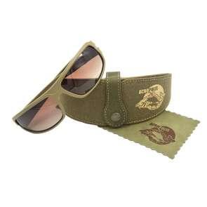 Акрополіс ОФА-2р Поляризаційні окуляри з футляром і серветкою з мікрофібри