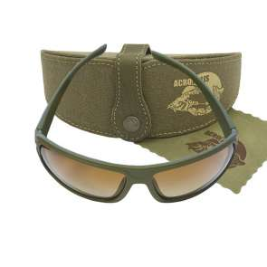 Акрополіс ОФА-4р Сонцезахисні окуляри для чоловіків.