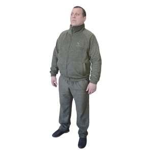 Чоловічий спортивний костюм флісовий Акрополіс ОКС-1