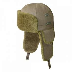 Акрополіс ОШМ-12 - чоловіча шапка зимова з клапанами на вуха