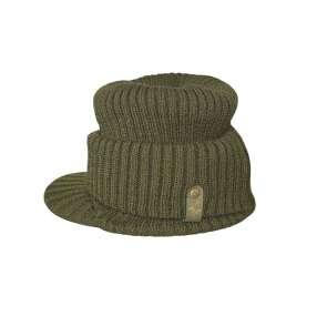 Акрилова шапка з козирком для рибаків ОШМ-18