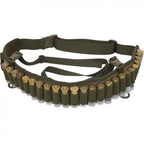 ПП-1бн Пояс-патронаш для 24 набоїв гладкоствольної 12-20 калібру та 3 набоїв нарізної зброї