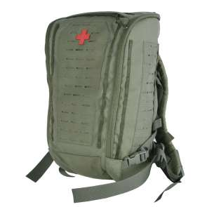 RMG  Medical backpack photo