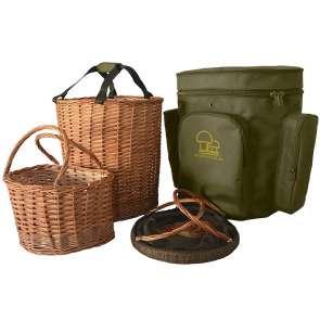 Acropolis РНГ-1 рюкзак грибника з корзинами