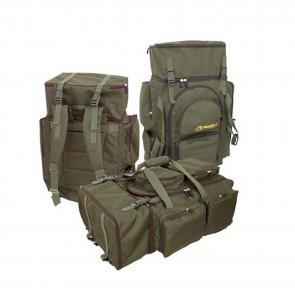 РРС-1 Рюкзак-сумка для рибалок