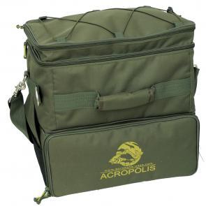 РС-1 Трьохсекційна сумка для рибалок