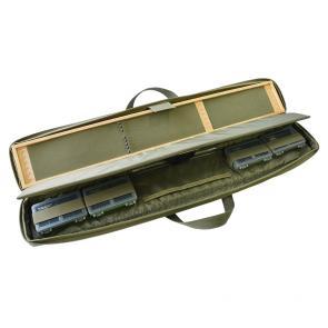 Рибацька сумка поводочниця Acropolis РСП-2 (з коробками)