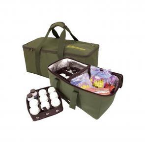 СД-2 Термосумка для зберігання та транспортування дипів, атрактантів, бойлів