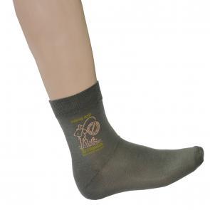 SLK-1 Socken für Fischer