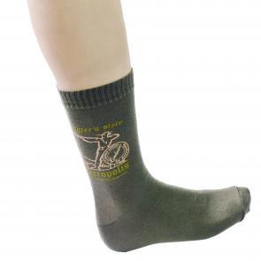 ШЛК-1 Шкарпетки літні короткі