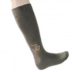 ШЗД-1 Шкарпетки зимові довгі