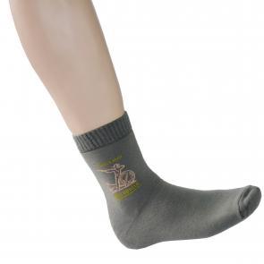 ШЗК-1 Шкарпетки зимові короткі
