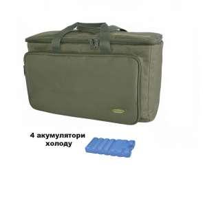 Acropolis ТСТ-3у термосумка туристична