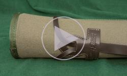 НШ-6 Эксклюзивный набор из 6 шампуров